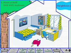describe a room in your house essay Describe the livingroom 42354 2 1 english sep 12, 2011 19:58 my house has a livingroom which is in the second floor and it's quite narrow the floor is paved.